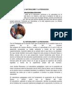 EL NATURALISMO Y LA PEDAGOGIA.docx