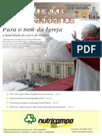 Informativo Voz Dos Paduanos - Ano I - Edição 03