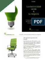 La Electricidad Verde y Tu Negocio SoloKilovatiosVerdes
