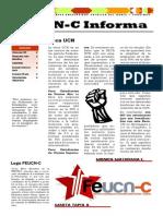 FEUCN-C Informa!