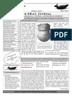 SRAC Journal Volume 5 Issue 1