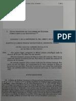 Ockham I Sent Ordinatio Dist XXXV q v Uña Juárez