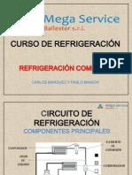 Curso Refrigeracion Comercial