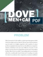 Dove Men+ Care Presentation