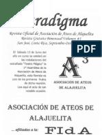 Paradigma (Primera edicion)