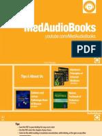 MedAudioBooks Index