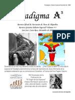 Paradigma Edición Especial Diciembre de 2009