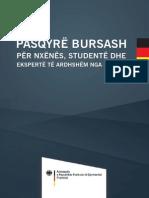Bursa Per Gjermani