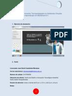 Formación Tecnopedagogica Actividad 2