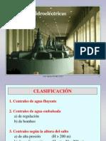 Fluidos 13. Turbinas Hidraulicas
