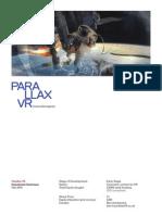 Parallax VR