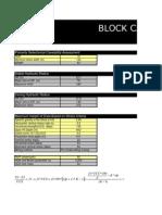 Copia de Block Cave Costing General