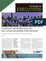 Especial Formação de Executivos 2 Junho 20141
