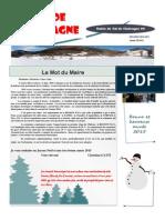 Bulletin 25 2014-15