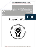 NHRC Project