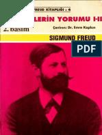 Sigmund Freud - Düşlerin Yorumu I-II.epub
