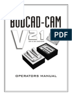 BobCAD-CAM Version 21 Manual - English_Lc