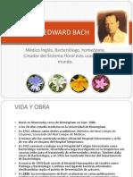 Edward Bach 1