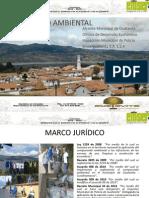Comparendo Ambiental Alcaldia de Guatavita 1