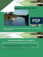 Projeto Martim Pescador