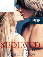 Abigail Snow - Seduced (Royal Expat Series Book #1).epub