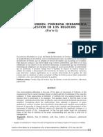 Flujo de Caja Deber - Resumen
