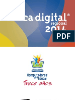 Plantilla Presentaciones Educa Digital Regional 2014 Leonardo