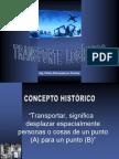 1. Logistica de Transporte