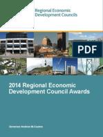 NYS 2014 Regional Economic Development Council Awards