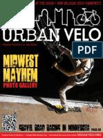 Revista - Urbanvelo 26 - Usa