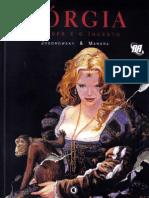 Bórgia Volume 02 - O Poder e o Incesto