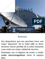 Dr Antenas