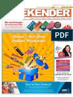 Indian Weekender 12 December 2014