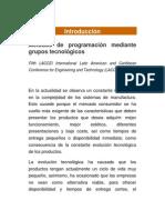 Planeamiento de La Produccion Clase 3