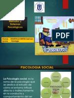 Diferencias Entre Psicologia Socia Lpsiquiatria y Sociologia