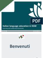 italian conference 2014