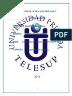 Partidos Politicos en El Perú 2000-2010