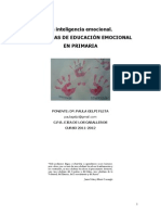 La Inteligencia Emocional Gelpi