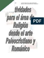 Arte paleocristiano y románico