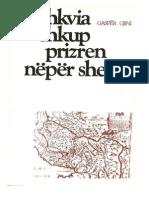 Ipeshkvia Shkup Prizren Neper Shekuj