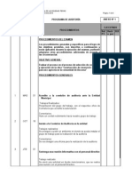 Exquema Sugerido Del Programa de Auditoria - Anexo 1 22222 (1)