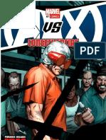A vs X Consecuencias 02 - Desconocido