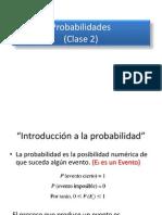 Probabilidad 2