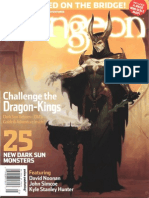 Dungeon Magazine #110