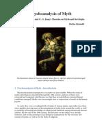 Psychoanalysis of Myth