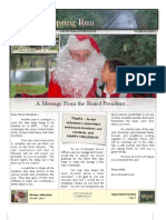 Springs Newsletter December