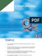 Temple y Templavilidad