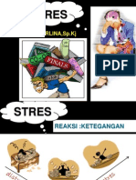 03. Dr. Dwi Karlina - Stress & Mekanisme Defense