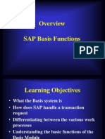 1-Basis Technical Overview