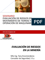 Seminario_Evaluación de Riesgos en Mov Tierras y Op MP